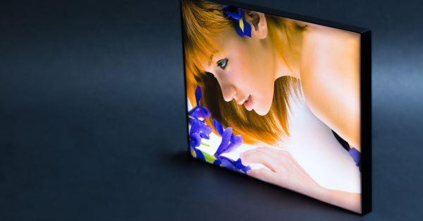 LED Lightbox Fabric Fabric 4
