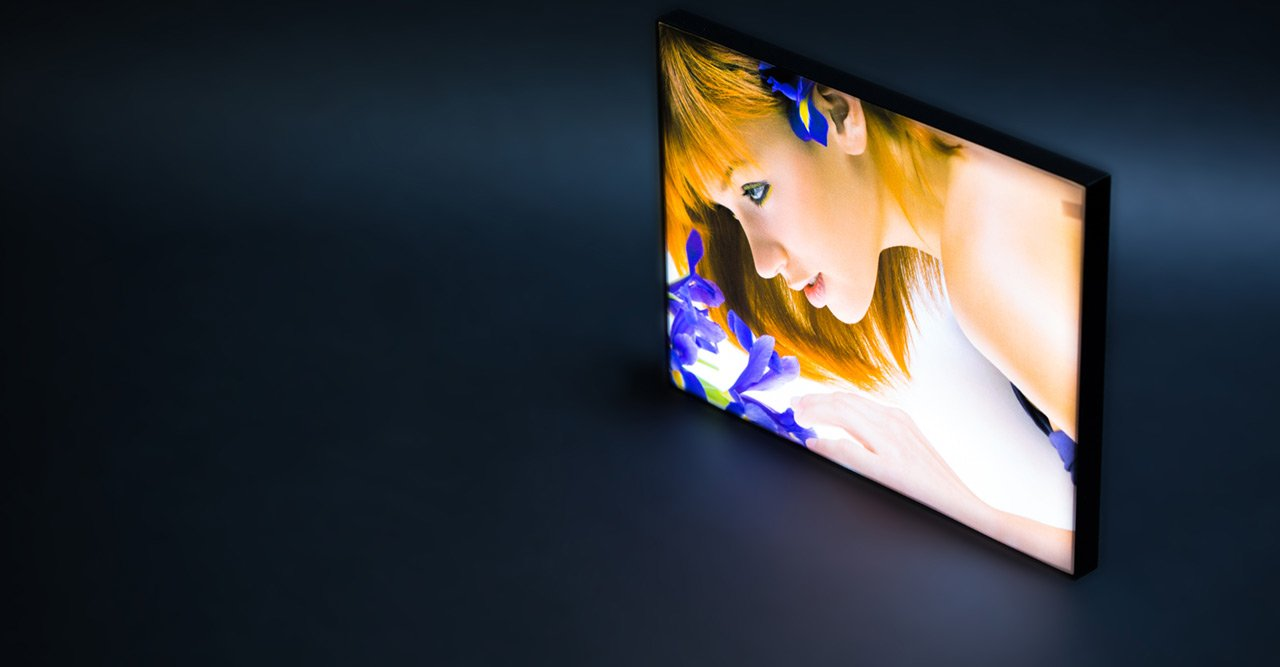 LED Lightbox Fabric Fabric 5